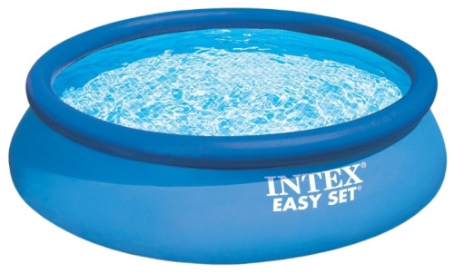 28130 Бассейн надувной Intex EASY SET 366х76 см