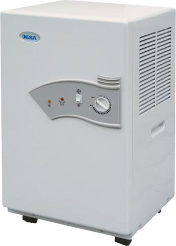 Осушитель воздуха MASTER DH-721 полупрофессиональный, стандарт