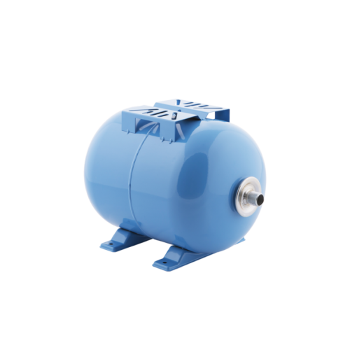 Гидроаккумулятор ДЖИЛЕКС  18Г горизонтальный (7018)