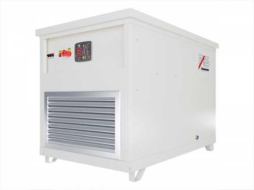 Газовый генератор ФАС-24-OZP3/V 24кВт 380В
