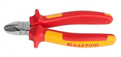 Диэлектрические бокорезы KRAFTOOL ELECTRO-KRAFT 2202-5-160