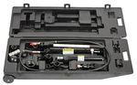 Гидравлический портативный набор для правки кузова KRAFTOOL 43438-10