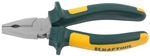 Плоскогубцы комбинированные KRAFTOOL KRAFT-MAX 22011-1-16