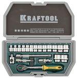 Набор слесарно-монтажного инструмента KRAFTOOL EXPERT 27971-H20