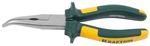 Тонкогубцы изогнутые KRAFTOOL KRAFT-MAX 22011-4-20