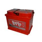 Аккумулятор Topla Energy 6СТ-60 п.п.