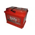 Аккумулятор Topla Energy 6СТ-60 о.п.