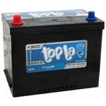 Аккумулятор Topla Top JIS 6СТ-70 п.п.