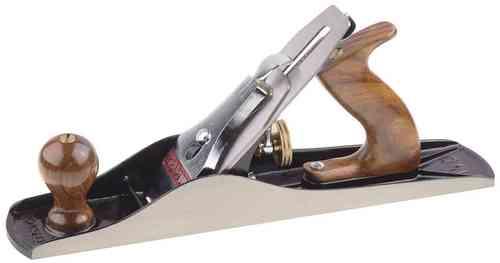 Рубанок металлический с двойным ножом KRAFTOOL 1-18533-21