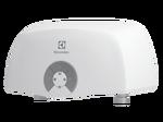 Водонагреватель ELECTROLUX SMARTFIX 2.0 TS (5.5 kw) проточный, кран+душ