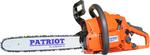 Бензопила PATRIOT PT 3816 imperial (220105515)