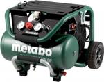 Компрессор поршневой безмасляный METABO Power 400-20 W OF 601546000 (601546000)