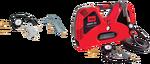 Компрессор поршневой безмасляный FUBAG SMART AIR + набор из 6 предметов (8215240KOA650)