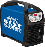 Сварочный инвертор BLUE WELD BEST-320 СЕ VRD (816466)