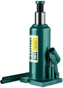 Домкрат гидравлический бутылочный сварной KRAFTOOL 43462-10_z01