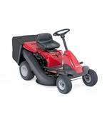 Садовый трактор MTD Minirider 60 RDE 60СМ