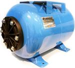Гидроаккумулятор ДЖИЛЕКС  35Г горизонтальный, с пластиковым фланцем (7031)