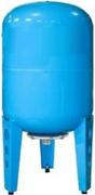 Гидроаккумулятор ДЖИЛЕКС  80Г вертикальный, с пластиковым фланцем (7082)