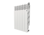 Радиатор ROYAL THERMO Revolution 500 - 6 секции алюмин.