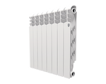 Радиатор ROYAL THERMO Revolution 500 - 8 секции алюмин.