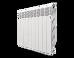 Радиатор ROYAL THERMO Revolution 500 -10 секции алюмин.