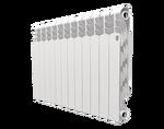 Радиатор ROYAL THERMO Revolution 500 -12 секции алюмин.