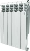 Радиатор ROYAL THERMO Vittoria 500 -  6 секций биметалл