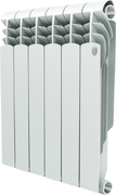 Радиатор ROYAL THERMO Vittoria 500 -  8 секций биметалл