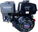 Бензиновый двигатель LIFAN 168F-2 ECONOMIC 6,5 л.с. (D-19,05мм)
