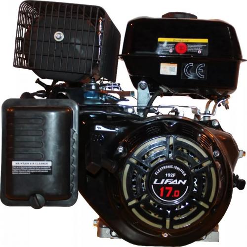Бензиновый двигатель LIFAN 192F 17,0 л.с.