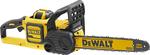 Пила цепная аккумуляторная DeWALT DCM 575N FLEXVOLT с бесщеточным двигателем без АКБ и З/У (DCM575N-XJ)