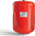 Бак расширительный ДЖИЛЕКС  35 л цилиндрический (7735)