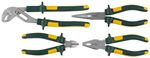 Набор губцевых инструментов KRAFT-MAX Kraftool 22011-H4