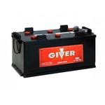 Аккумулятор Giver 132 а.ч.