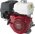 Бензиновый двигатель HONDA GX-270 (QXQ-4) 8,5 л.с.