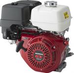 Бензиновый двигатель HONDA GX-390 (QXQ-4) 11,7 л.с.