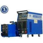 Индустриальный инверторный сварочный полуавтомат AuroraPRO ULTIMATE 500 INDUSTRIAL (MIG/MAG+MMA) закрытый подающий