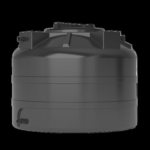 Бак для воды ATV-200 черный