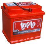 Аккумулятор Topla Energy 6СТ-50 о.п. L1