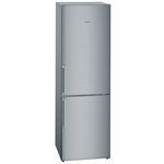 Холодильник с нижней морозильной камерой Bosch KGS39XL20R