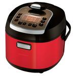 Мультиварка Oursson MP5010PSD/RD Красный