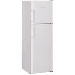 Холодильник с верхней морозильной камерой Liebherr CTP 3316-22