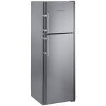 Холодильник с верхней морозильной камерой Liebherr CTPesf 3316-22
