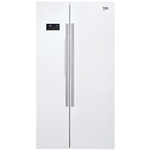 Холодильник (Side-by-Side) Beko GN 163120W