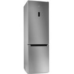 Холодильник с нижней морозильной камерой Indesit DF 5200 S