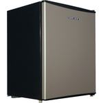 Холодильник однодверный Shivaki SHRF-74CHS
