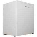Холодильник однодверный Shivaki SHRF-74CH