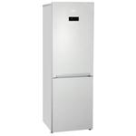 Холодильник с нижней морозильной камерой Beko RCNK 365E20 ZW