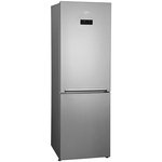 Холодильник с нижней морозильной камерой Beko RCNK 365E20 ZS