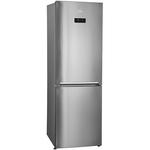 Холодильник с нижней морозильной камерой Beko RCNK 365E20 ZX